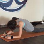 start a yoga journal